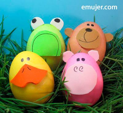 huevos-pascua-animales-deoracion-pascua-ninos