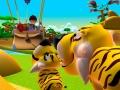 Alex y los tigres