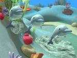 Delfín - Animales del mar