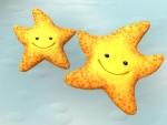 Estrella del mar - Animales del mar