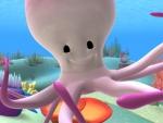Pulpo - Animales del mar