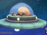 Fubble's UFO