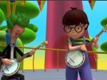 Banjo - instrumentos de música