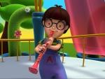 Clarinete - instrumentos de música
