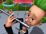 Flauta travesera - instrumentos de música