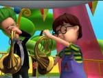 Trompa - instrumentos de música