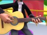 Guitarra - instrumentos de música