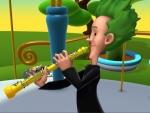 Oboe - instrumentos de música