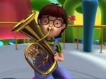 Tuba - instrumentos de música