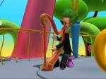 harp - Musical instruments