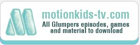 Motionkids-tv.com fun for kids Website with more Glumpers material